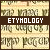 Etymology FL / FL de la Etimología