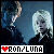 Ronald Weasley/Luna Lovegood Fanlisting