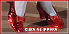 Dorothy's Ruby Slippers FL