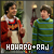 Howard/Raj (The Big Bang Theory)