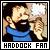 Capitaine Haddock FL