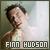 Finn Hudson (Glee)