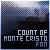 Le Comte de Monte-Cristo, by Alexandre Dumas Sr.